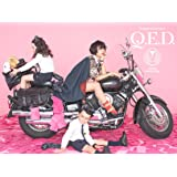 luminescence Q.E.D.<初回生産限定盤>