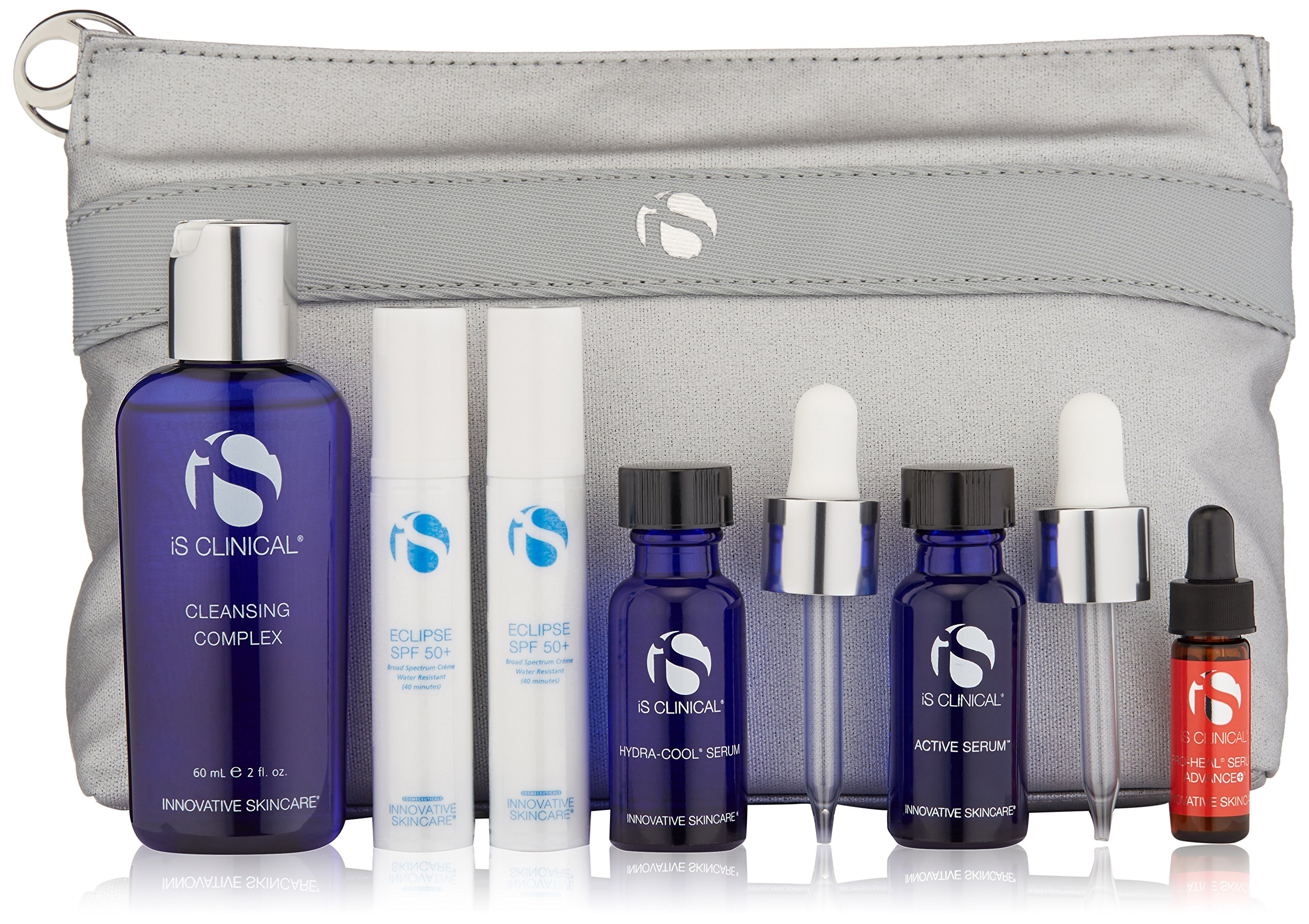 iS CLINICAL Clearing Travel Kit