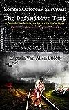 Zombie Outbreak Survival: The Definitive Test