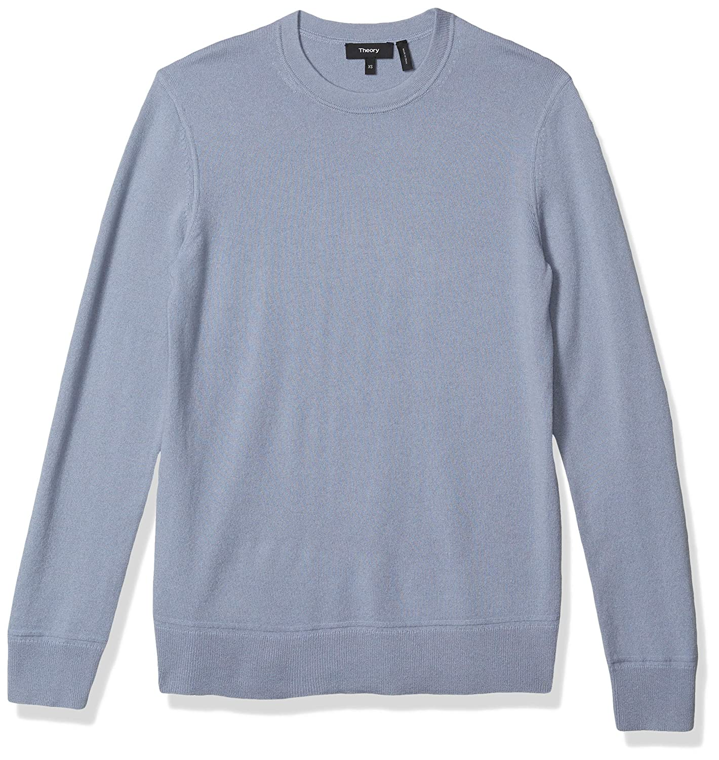 Hilles Crew Theory Mens Sweater