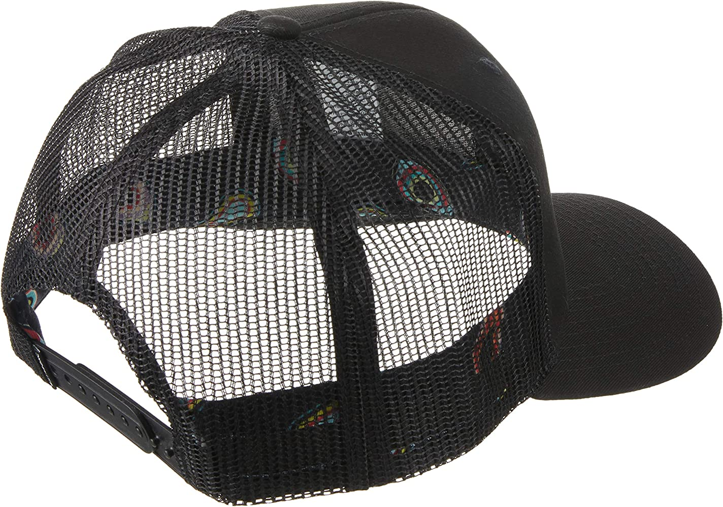 BILLABONG - Gorro de Hombre Gallery Trucker N5CT06-BIP9 19 Black ...
