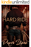 Hard Ride: A Rough Romance