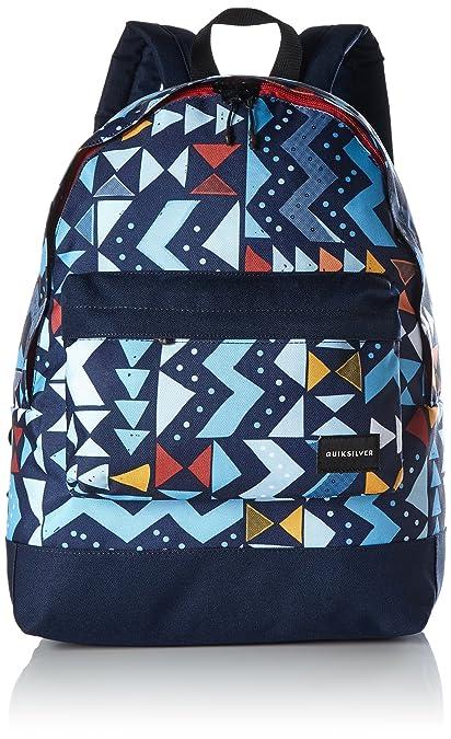 Quiksilver Everyday Poster - Medium Backpack - Sac à dos moyen - Homme a8afbd5fd1e1