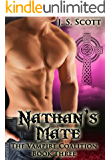 Nathan's Mate (The Vampire Coalition Book 3)