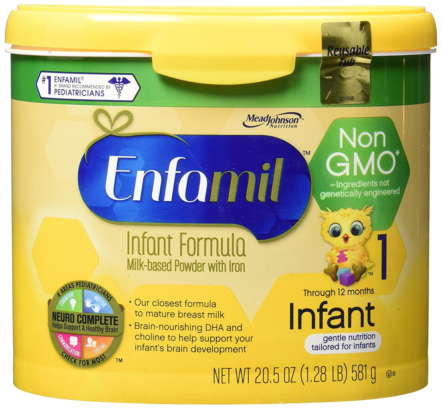 Top 5 Of The Best Organic Formula For Babies In The Market 20