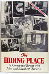 The Hiding Place Hardcover