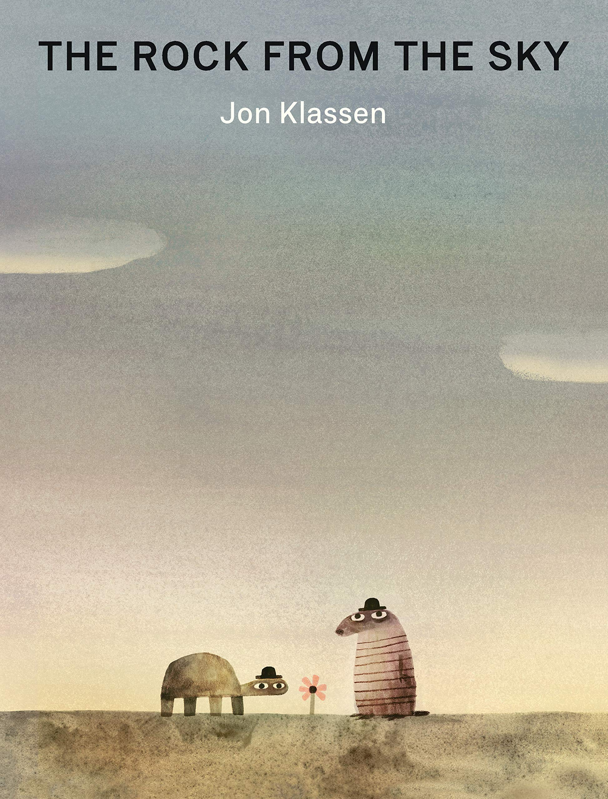 The Rock from the Sky: Klassen, Jon, Klassen, Jon: 9781536215625:  Amazon.com: Books