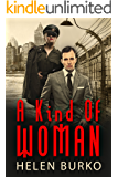 A Kind of Woman: A Gripping Legal Thriller