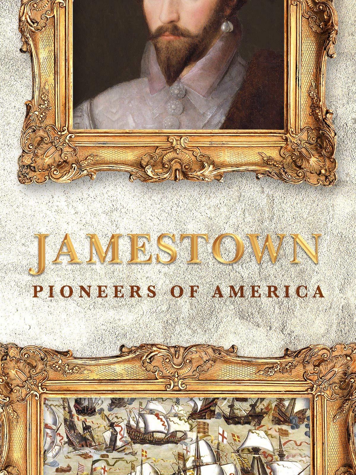 Jamestown Pioneers of America