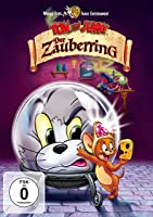 Tom and Jerry - Der Zauberring