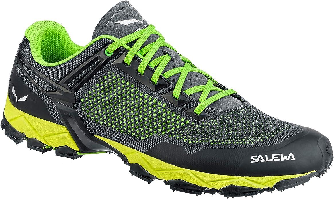 SALEWA Ms Lite Train Knit, Zapatillas de Running para Asfalto para Hombre: Amazon.es: Zapatos y complementos