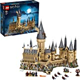 レゴ(LEGO) ハリーポッター ホグワーツ城 71043 ブロック おもちゃ 女の子 男の子