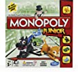 Hasbro Monopoly Junior Board Game