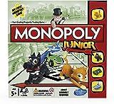 Hasbro Monopoly Junior Board Game