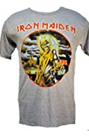 Iron Maiden - Killers Soft Fit T-Shirt