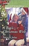 A Boy's Christmas Wish (Harlequin Heartwarming)