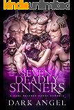 Seven Deadly Sinners: A Reverse Harem Romance