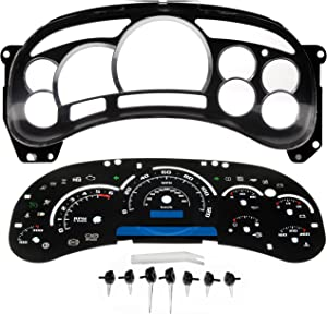 Dorman 10-0104B Instrument Cluster Upgrade Kit