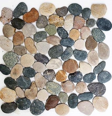 Piastrelle Mosaico Tessere Di Mosaico In Pietra Naturale