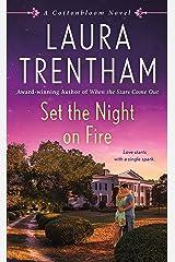 Set the Night on Fire: A Cottonbloom Novel Mass Market Paperback