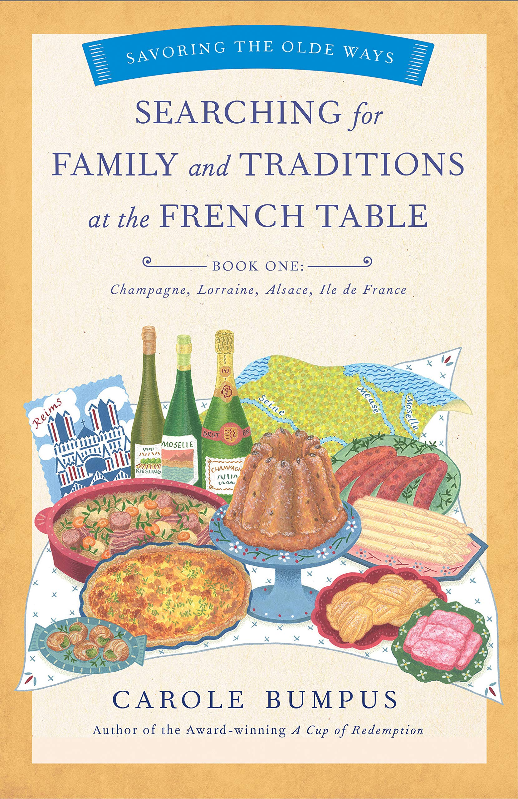 Amazon Table De Cuisine.Searching For Family And Traditions At The French Table