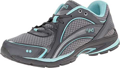 RYKA Women's Sky Walk Shoe, Grey