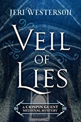 Veil of Lies (A Crispin Guest Medieval Mystery Book 1) Kindle Edition