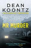 Mr Murder: A brilliant thriller of heart-stopping suspense