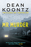 Mr Murder: A brilliant thriller of heart-stopping suspense