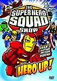 The Super Hero Squad Show - Hero Up! (Eps 1-6) [DVD]