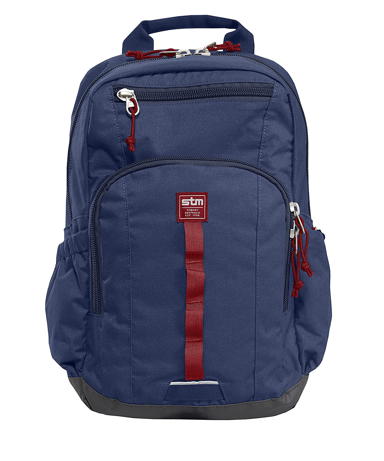 Stm Prime 13 Laptop Backpack- Fenix Toulouse Handball 6433a519c4621