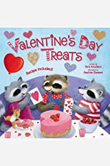 Valentine's Day Treats Kindle Edition