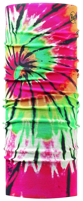 Buff Pañuelo Multifuncional para Niños Junior Original Varios Colores Helical Talla:Talla única 111294