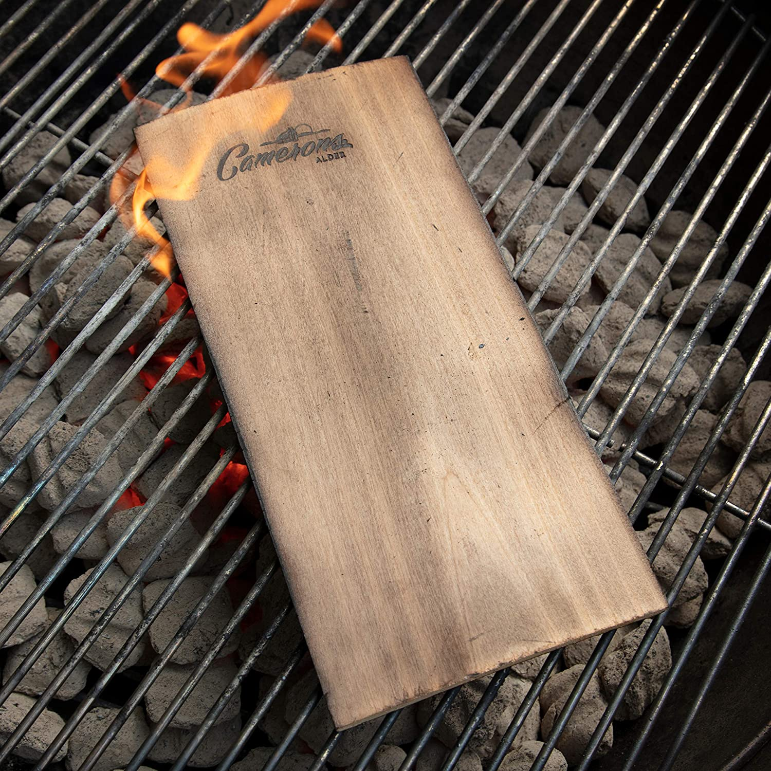 Premium Cedar Planks For Grilling | Thicker Design For Moister /& More Flavorful Salmon, Steaks, Seafood /& More | More Uses Per Cedar Plank | FREE Recipe Card | Just Soak, Grill /& Serve | 5 Pack Primal Grilling Inc.