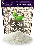 Allulose Plus 1:1 Sugar Replacement Allulose Monk Fruit Blend Non-GMO 32oz Sugar-Free Low Calorie 0g Net Carb Keto…