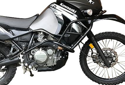 Kawasaki Klr650 Full Body Engine Crashbar 2008 2018