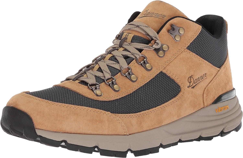 Danner Men's South Rim 600 4.5 Hiking Boot