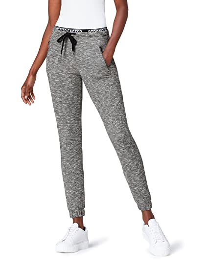 3e935bae088 FIND Women s Joggers Elasticated Pockets