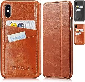 KAVAJ iPhone Xs/X 5.8
