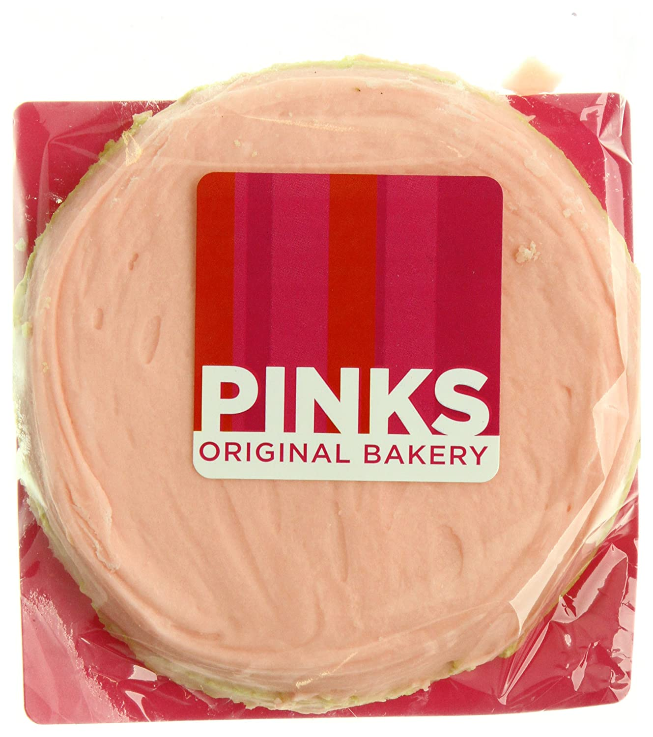 Mostly Muffins, Uncle Seth Cookies - The Original Pink!, 1 cookie