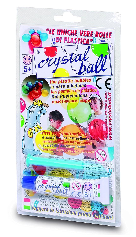 Crystal Ball - Globos Giochi Preziosi 12020, colores surtidos: Amazon.es: Juguetes y juegos