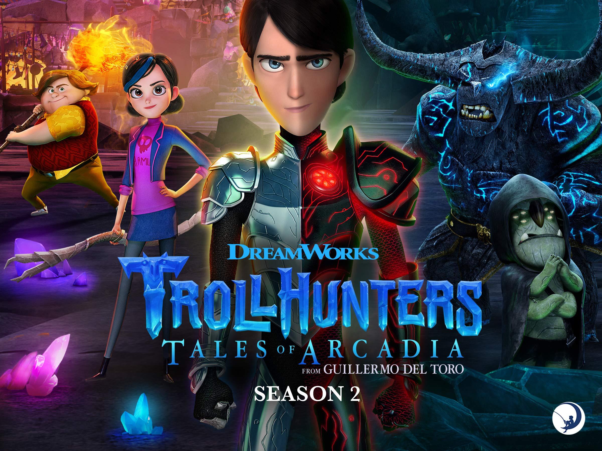 trollhunters season 3 episode 1 online free