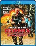 Braddock: Missing in Action III [USA] [Blu-ray]