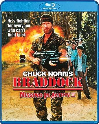 chuck norris braddock