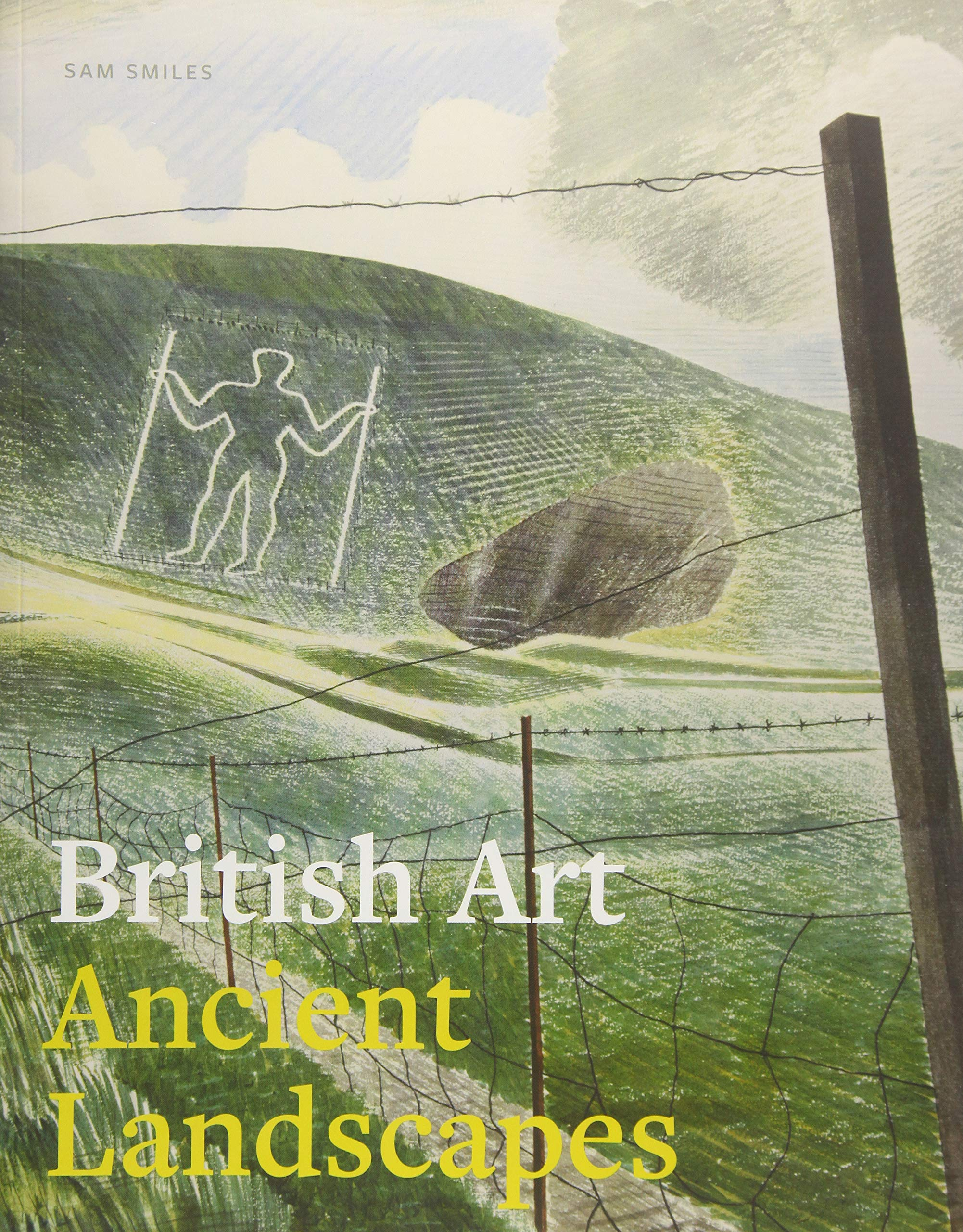Download British Art: Ancient Landscapes ebook