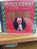 Patrick Stewart Performs Charles Dickens' Christmas Carol [Unabridged!] (Two (2) CD Set!)