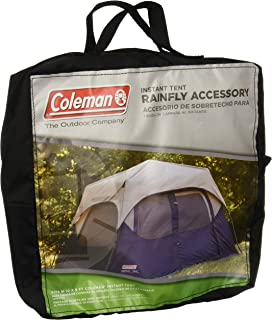 Coleman 6-Person Instant Tent Rainfly Accessory  sc 1 st  Amazon.com & Amazon.com : Coleman Instant Tent Rainfly 14 x 10-Feet : Family ...