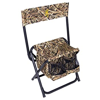 Browning Camping Dove Shooter Hunting Chair