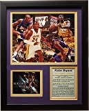 "Legends Never Die ""Kobe Bryant"" Framed Photo Collage, 11 x 14-Inch"