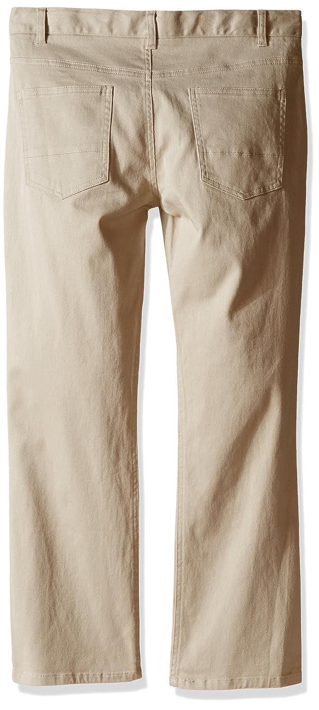 Nautica Boys Uniform Skater Twill Pant School Uniform Pants